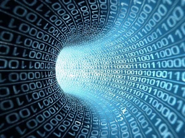 data vortex