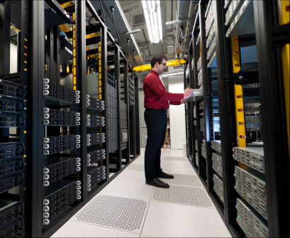 Are You in Control of Your Data Center?
