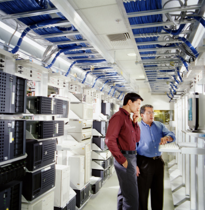 Data Center Challenges for 2015 and Beyond