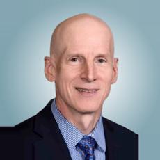 Phil Stern, CEO of RF Code