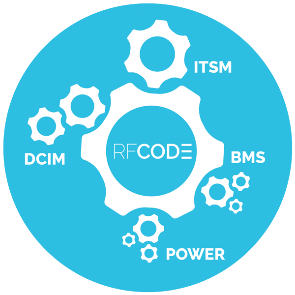 RF Code for DCIM