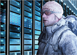 freezing-data-center