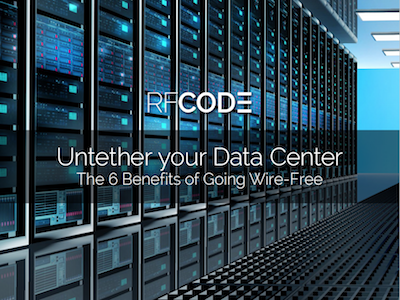 Untether your data center ebook